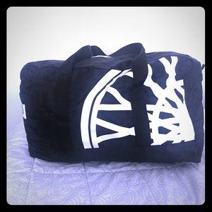 SoulCycle Weekend Warrior Duffle Gym Bag
